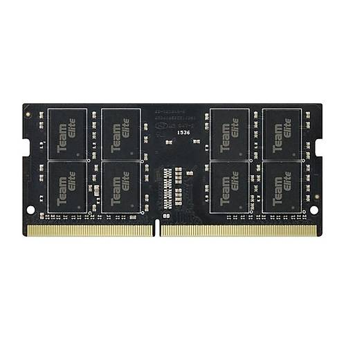 16 GB DDR4 2666 Mhz SODIMM TEAM ELITE