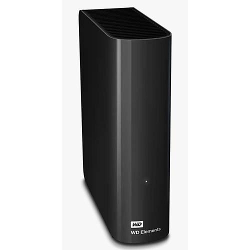"12TB WD 3.5"" USB3.0 ELEMENTS DSK SYH WDBWLG0120HBK"
