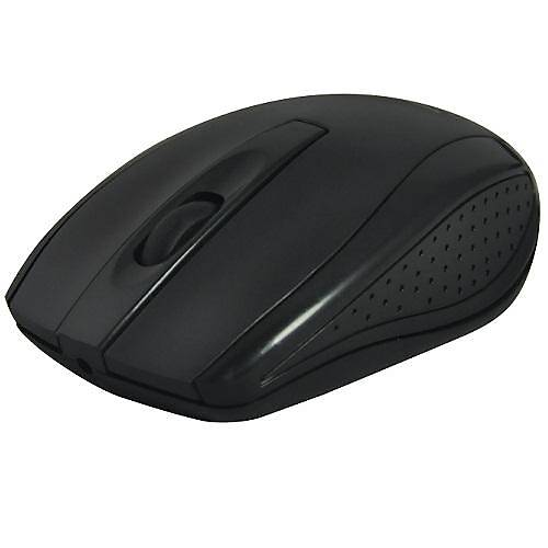 HIPER M-380 OPTIK MOUSE USB SÝYAH