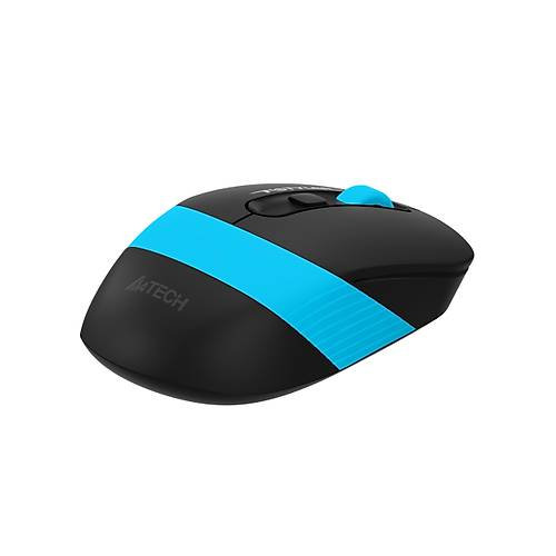 A4 TECH FG10 OPTIK MOUSE NANO USB MAVÝ 2000 DPI