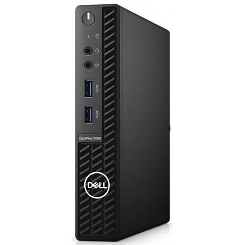 DELL OPT 3080MFF i3-10100T 8GB 256GB W10PRO