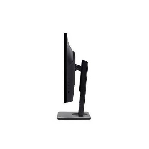 21.5 ACER B227Qbmiprx FHD IPS LED 4MS 75HZ Adaptive-Sync (VGA, HDMI, DP) MM VESA Hoparlör Ergonomik Siyah Mat Kurumsal Monitör