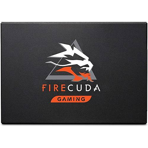 SEAGATE FIRECUDA 120 SSD 500GB SSD ZA500GM1A001 2.5 INC