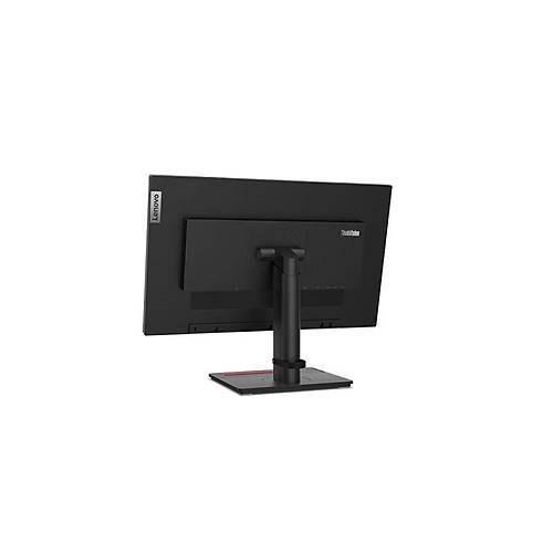23 LENOVO ThinkVision T23i-20 61F6MAT2TK IPS FHD 4MS 60HZ HDMI DP VGA 3 Yýl Garanti