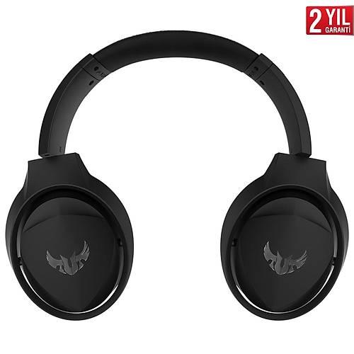 Asus TUF Gaming H5 7.1 Surround Siyah Gaming Kulaklýk