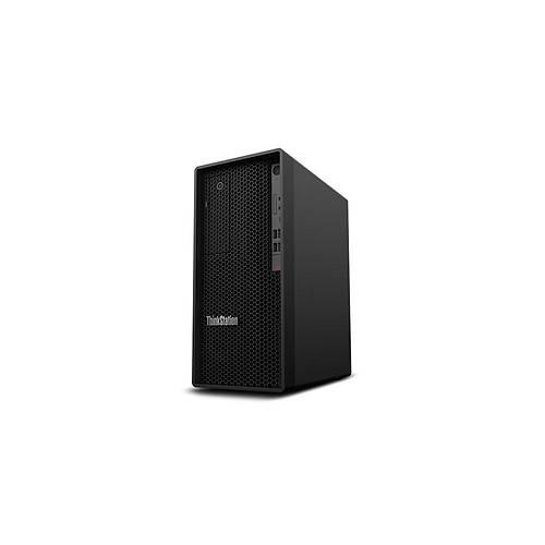 LENOVO 30DHS17700 WS P340 W-1250 6C 3.3GHZ 16GB 2933MHZ UDIMM 256GB SSD 1TB HDD NVIDIA P620 2GB SLIM DVD W10 500W