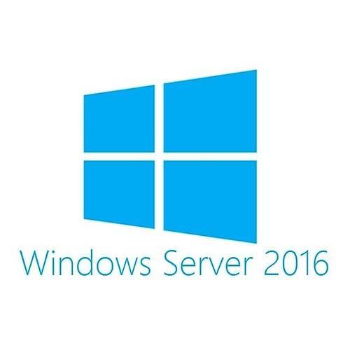 MS WINDOWS SERVER STANDART 2016 TR 64BIT P73-07126