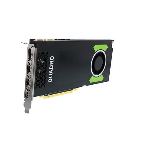 PNY QUADRO P4000 8GB GDDR5 256Bit 16x HDCP DVI-D