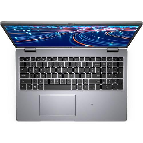 Dell Latitude 5520 i5-1135G7 8GB 256GB SSD 15.6 FHD Windows 10 Pro N002L552015EMEA_W