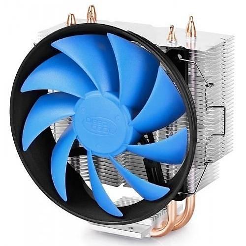 DEEP COOL GAMMAXX 300 INTEL/AMD CPU SOÐUTUCU