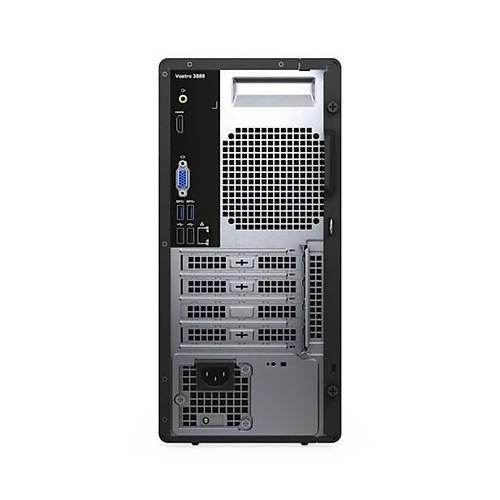 DELL VOSTRO 3888 i3-10100 8GB 256GB W10PRO N800VD3888EMEA01_W