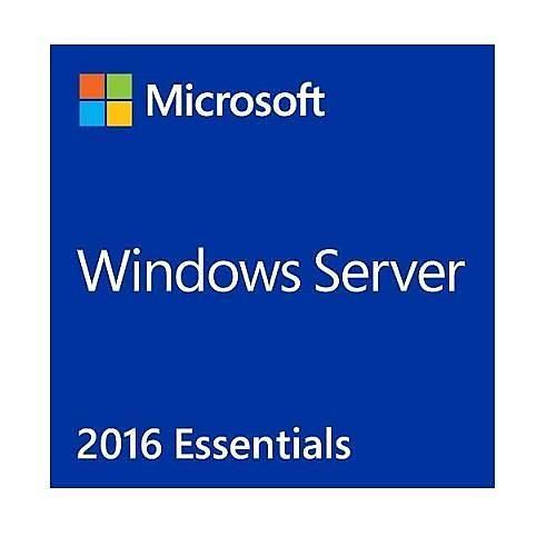 DELL 634-BIPT WINDOWS SERVER 2016 ESSENTIAL W2K16ESN-ROK