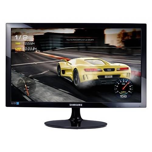 Samsung 24 LS24D332HSX/UF 1920x1080 75Hz D-Sub Hdmý 1ms Gaming Monitör