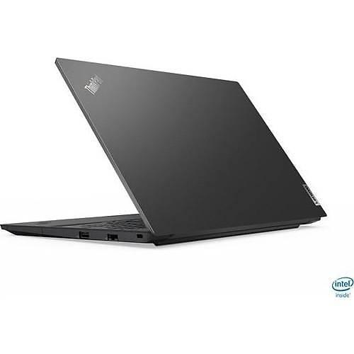 """LENOVO E15 20TDS02W00 i5-1135G7 16GB 256GB SSD 15.6"""" FDOS"""