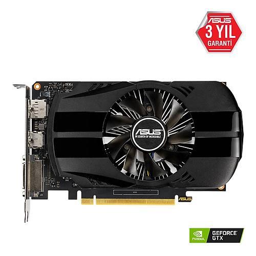 ASUS PH-GTX1650-O4G DDR5 128Bit HDMI DVI DP