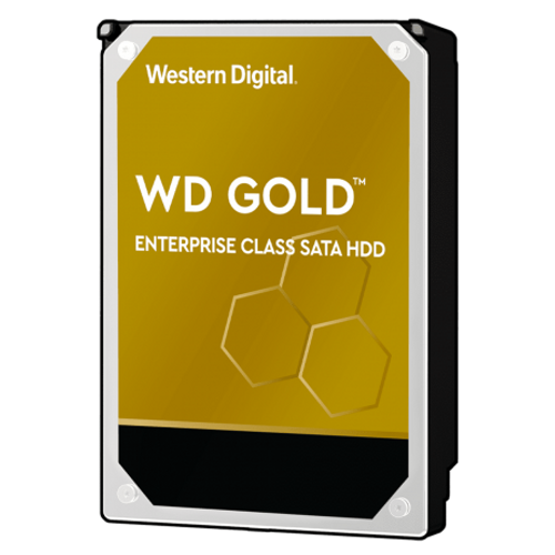 18TB WD GOLD ENTERPRISE 7200Rpm SATA3 512MB WD181KRYZ