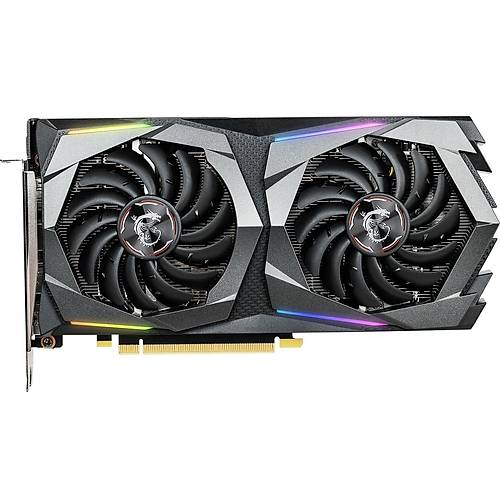 MSI GTX 1660 Ti GAMING X 6G GDDR6 192Bit HDMI DP