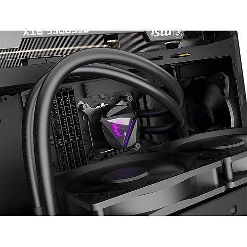 MSI PC MEG AEGIS TI5 10TE-006EU I7-10700K 128GB DDR4 2TB PCIE SSD 3TB HDD RTX3080 GDDR6X 10GB W10PRO GAMING BÝLGÝSAYAR