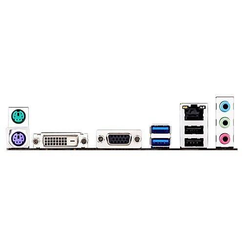 ASUS A68HM-K AMD DDR3 SES+GLAN FM2+