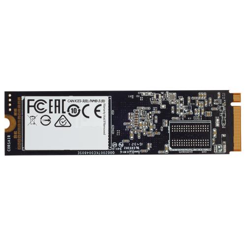 480GB CORSAIR MP510 M.2 NVMe PCIe SSD (CSSD-F480GBMP510)
