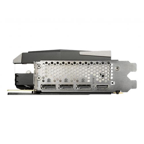 MSI RTX 3090 GAMING X TRIO 24G 24GB GDDR6X 384Bit