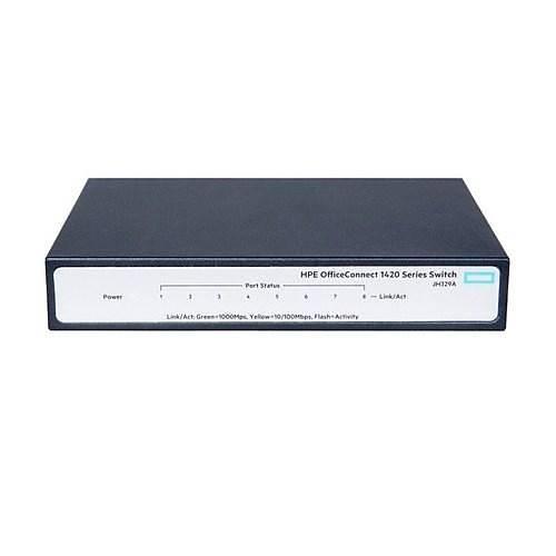 HP JH329A 1420-8G 8PORT GIGABIT SWITCH(J9559A)