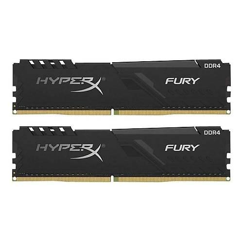 64GB HYPERX FURY DDR4 3600Mhz HX436C18FB3K2/64 2x32G