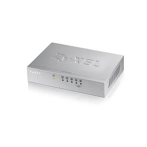 ZYXEL ES-105A 5 PORTV3 10/100 MBPS SWITCH