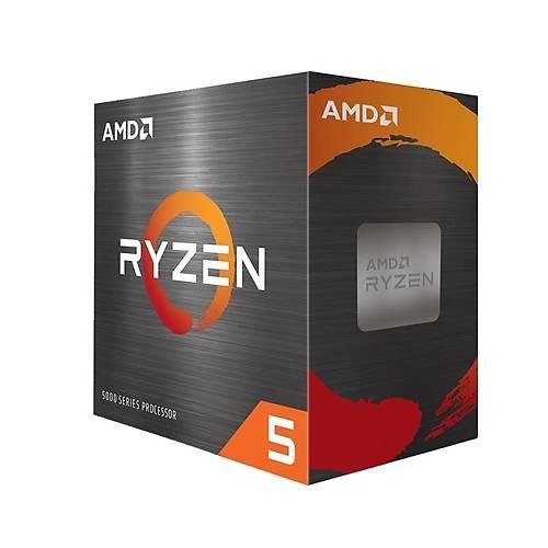 AMD RYZEN 5 5600X 3.7GHZ 35MB AM4 65W FANLI