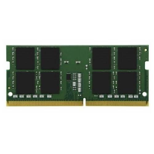 16GB DDR4 3200Mhz SODIMM KVR32S22S8/16 KINGSTON