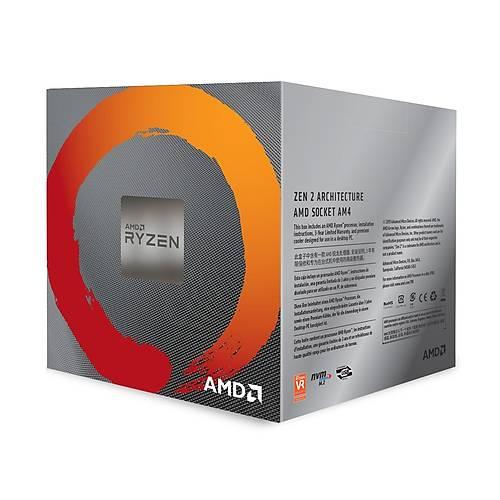 AMD RYZEN 7 3700X 3.60GHZ 36MB AM4 FANLI
