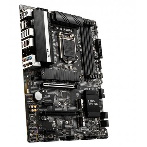MSI MPG Z590-A PRO 5333MHZ ATX 1200p