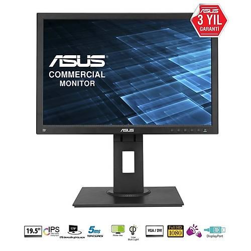 ASUS PRO BE249QLB 23.8 IPS 1920x1080 5MS DP DVI VGA MM VESA 3YIL EYECARE.PIVOT. 2xUSB