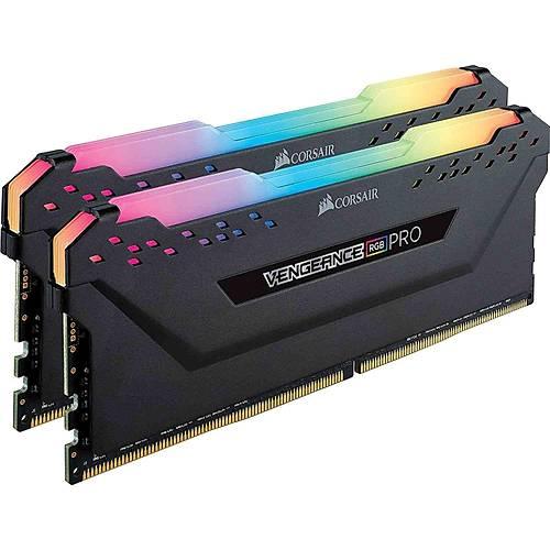 16 GB DDR4 CORSAIR CMW16GX4M2C3000C15 3000Mhz RGB