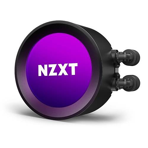 NZXT Kraken Z53 RL-KRZ53-01 240mm RGB Ýþlemci Sývý Soðutucu