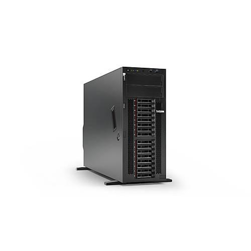 LENOVO SERVER 7X10A0D4EA THINKSYSTEM ST550 SILVER 4210R 10C 2.4GHz 1x16GB 2933MHz O/B RAID 930-8i 2GB 1x750W XCC STD NO DVD TOWER