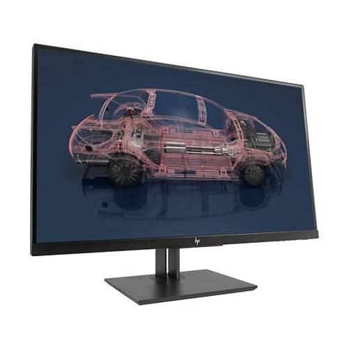27 HP 1JS10A4 Z27n G2 IPS LED 5MS 2560x1440 1xVGA 1xHDMI 1xDP MONITOR