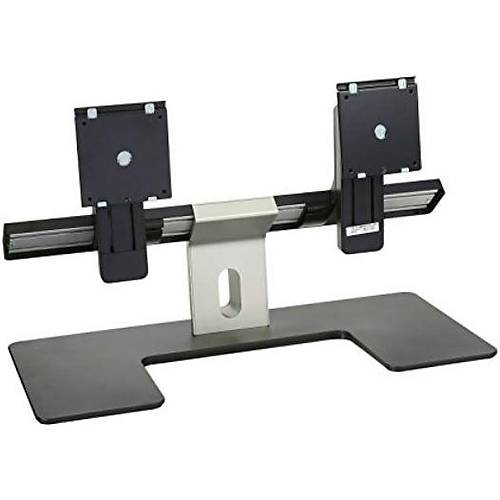 DELL DUAL MONITOR STAND 482-10011