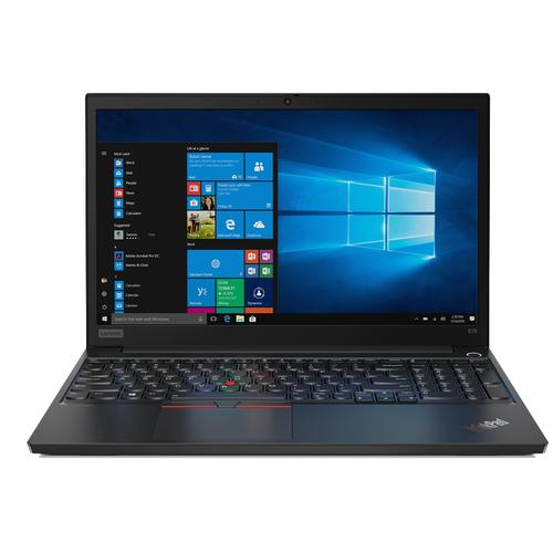"""LENOVO ThinkPad E15 20T8001TTX R5-4500U 8GB 256GB SSD 15.6"""" FDOS"""