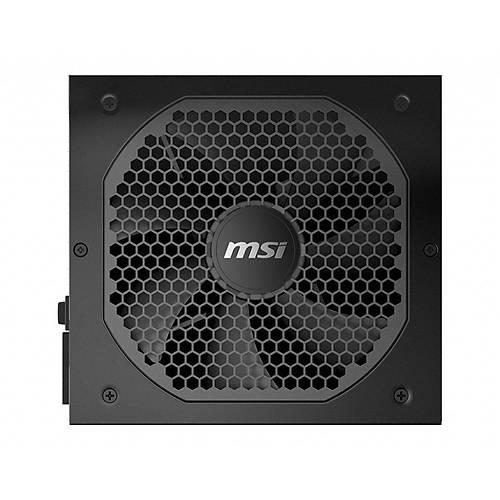 MSI MPG A650GF 650W 80+ GOLD POWER SUPPLY