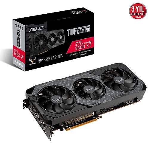 ASUS TUF 3-RX5600XT-T6G-EVO-GAMING AMD GDDR6