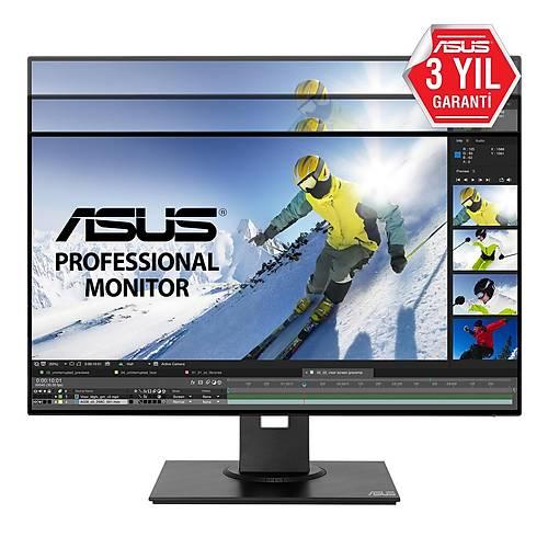 ASUS PB247Q 23.8 IPS 1920x1080 5MS DP MINIDP HDMI MM VESA 3YIL 100% SRGB. DAISY CHAIN DESTEGI