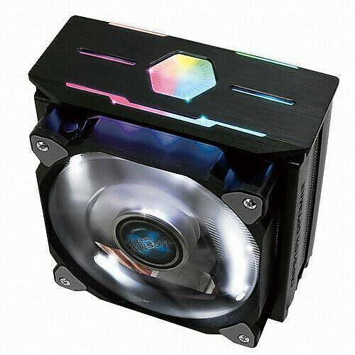 ZALMAN CNPS10X OPTIMAII CPU SOÐUTUCU (ÝNTEL-AMD)