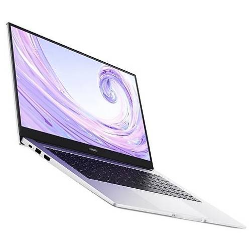 Huawei Matebook D 14 Silver AMD Ryzen 7 3700U 8GB 512GB SSD 14