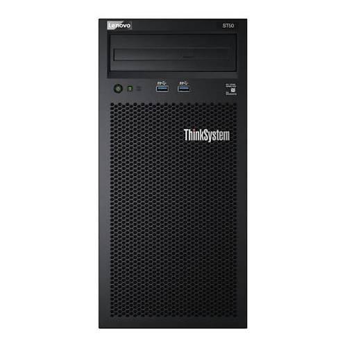 LENOVO SERVER 7Y48A03YEA THINKSYSTEM ST50 INTEL XEON E-2226G 6C 3.4GHz 1x16GB UDIMM 2x480GB SSD SATA 3.5in NO DVD-RW 250W MINI TOWER