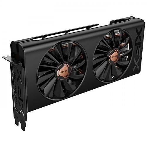 XFX THICC II PRO RX 5600 XT 6GB GDDR6 56XT6DF46