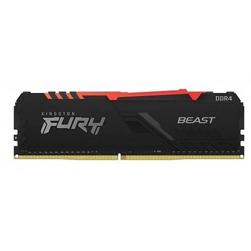 8GB KINGSTON FURY DDR4 3200Mhz KF432C16BBA/8 1x8G