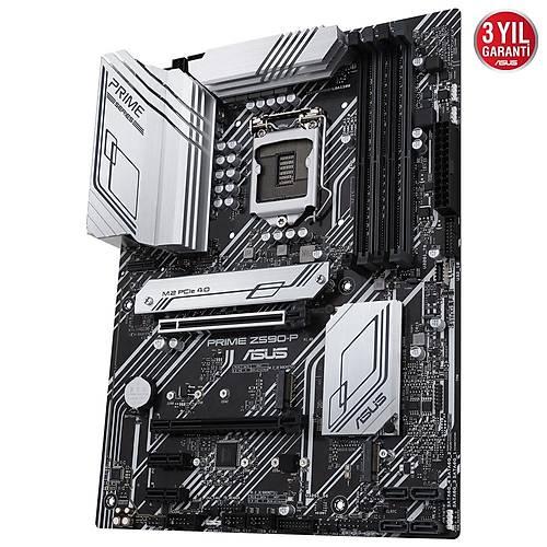 ASUS PRIME Z590-P 5133/2133Mhz ATX 1200p