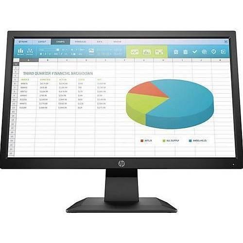 19.5 HP 5RD65AA P204 LED 5MS VGA HDMI 1600X900