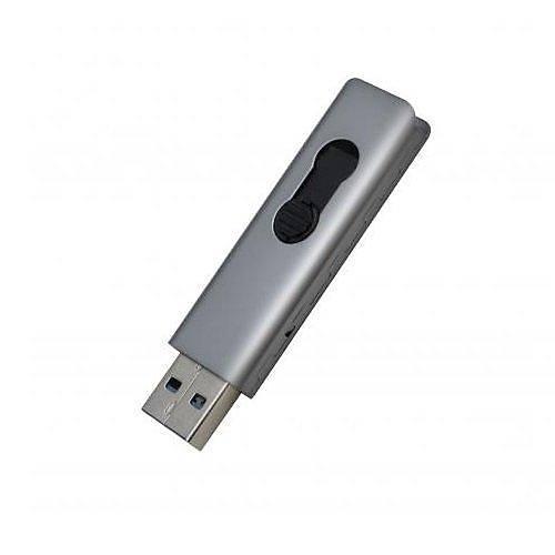 128 GB USB 3.1 PNY ELITE STEEL USB FLASH BELLEK